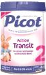 Action transit  2ème âge