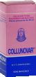 Collunovar 0,11%, solution pour pulvérisation buccale en flacon pressurisé