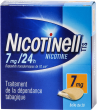 Nicotinell tts 7 mg/24 h, dispositif transdermique
