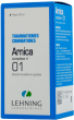 Arnica complexe n°1, solution buvable en gouttes