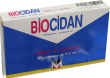 Biocidan 0,1 mg/0,4 ml, collyre en récipient unidose