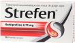 Strefen 8,75 mg, pastille