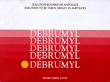 Debrumyl, solution buvable en ampoule