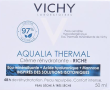 AQUALIA THERMAL CRÈME RICHE RÉHYDRATANTE