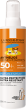 Anthelios dermo pediatrics spray solaire SPF 50 +